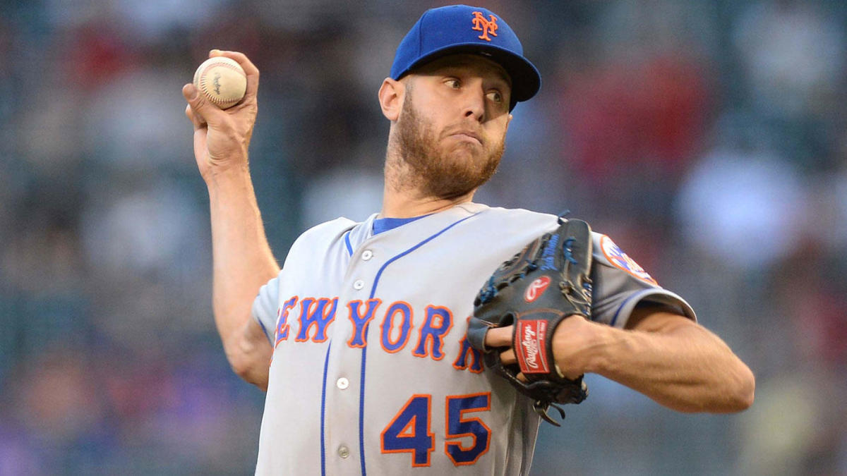 Phillies sign starter Zack Wheeler to five-year, $118 million contract, report says