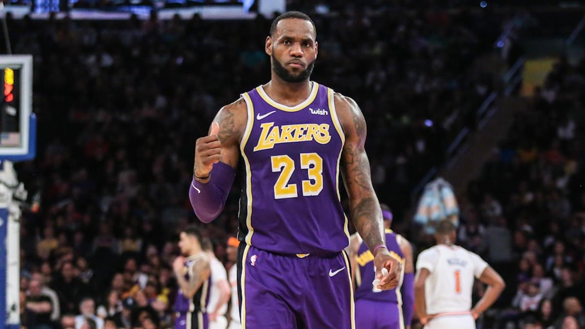 Lakers Vs Mavericks Odds 2019 Nba Picks Predictions For