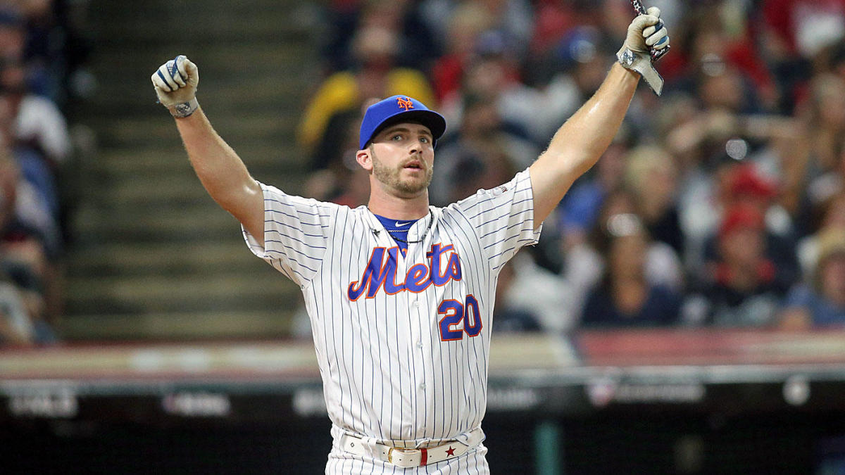 MLB awards: Finalists set for MVP, Cy Young and more; Pete Alonso eyes Rookie of the Year honors