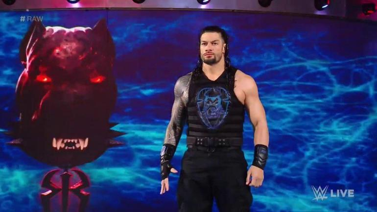 WWE Raw results, recap, grades: Roman Reigns' surprise