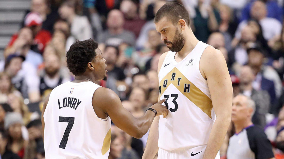 NBA trade block: Kevin Love, Kyle Lowry among 11 big-name players that could be moved