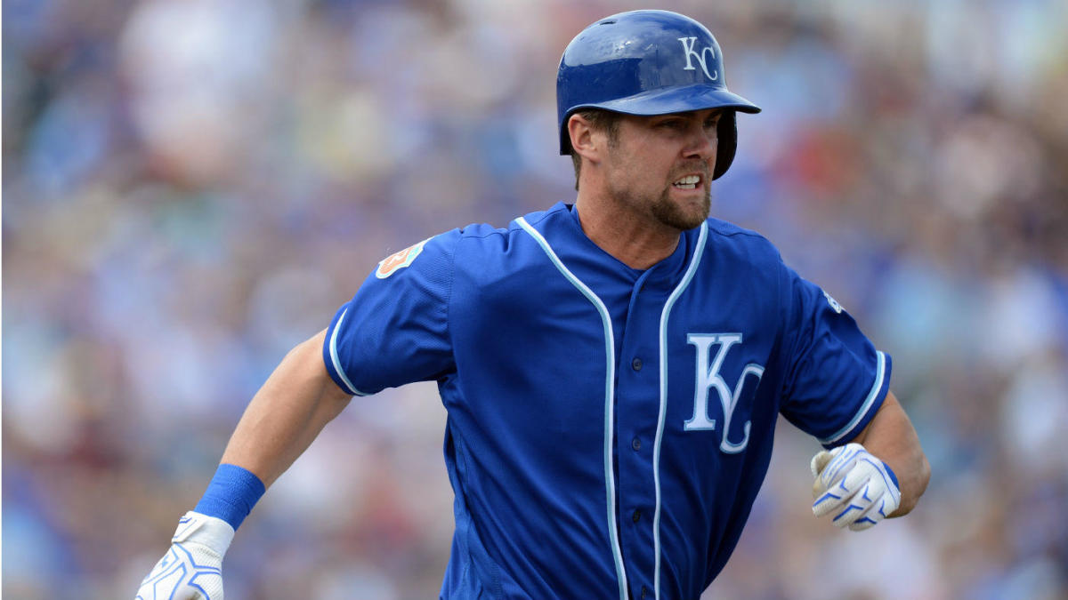 Royals promote Bubba Starling, No. 5 pick in the 2011 MLB Draft who had All-Star potential