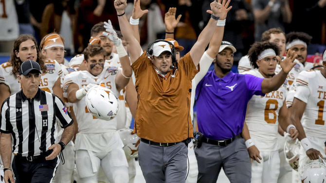 Big 12 Media Days 2019: Five key talking points at the forefront of event in Arlington