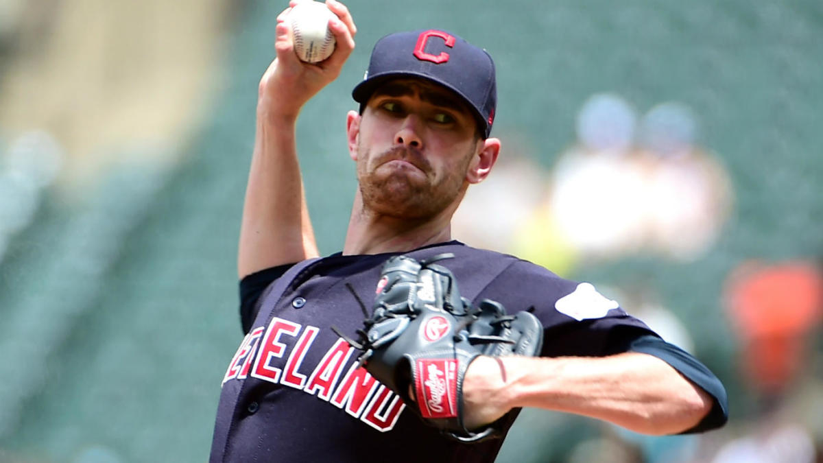 Fantasy Baseball Trade Values Chart: Shane Bieber moving up the top 250 for Rotisserie (Roto) leagues