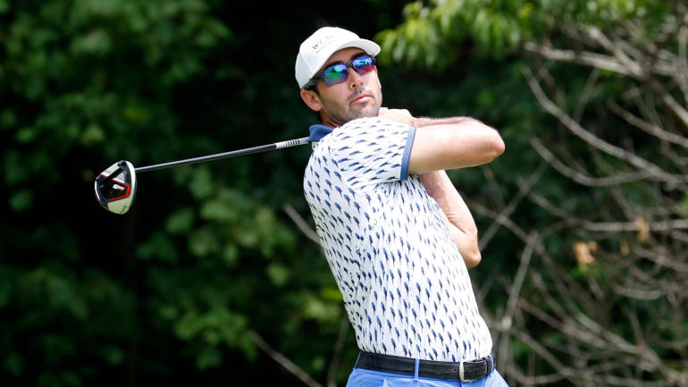 2019 John Deere Classic scores: Cameron Tringale, Andrew Landry share lead after Round 3