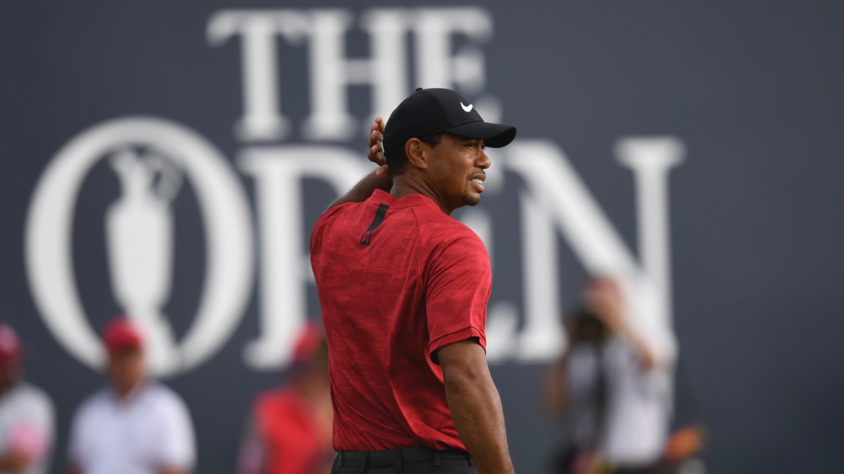 british open 2019  why tiger woods will always have a