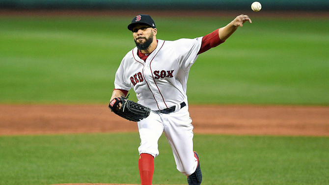 MLB offseason: Red Sox head into winter of roster tweaking after J.D. Martinez makes crucial contract decision