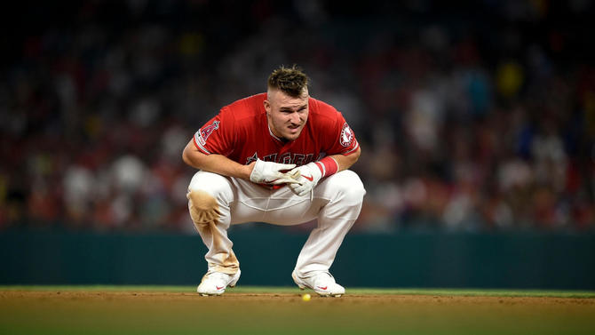 2019 MLB awards watch: Tracking Mike Trout, Justin Verlander and the other contenders for MVP, Cy Young and more