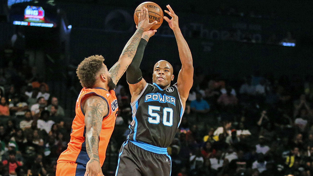 Image result for corey maggette big3