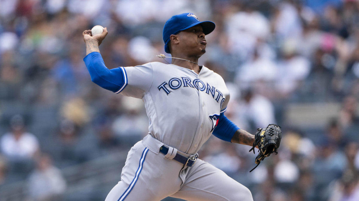 MLB rumors: Braves scouting Blue Jays ace Marcus Stroman; Phillies add veteran reliever