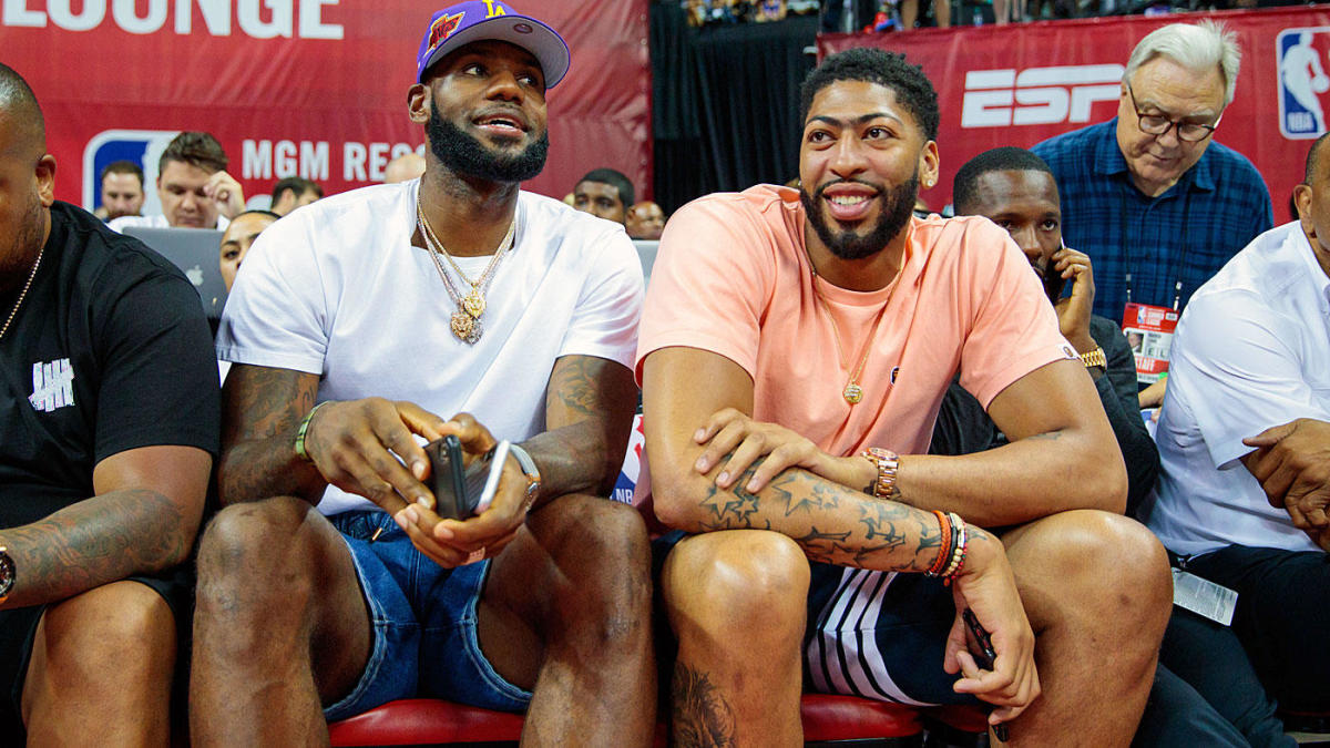 2019 NBA offseason grades for every team: Lakers, Clippers, Nets come out big winners after free agency madness
