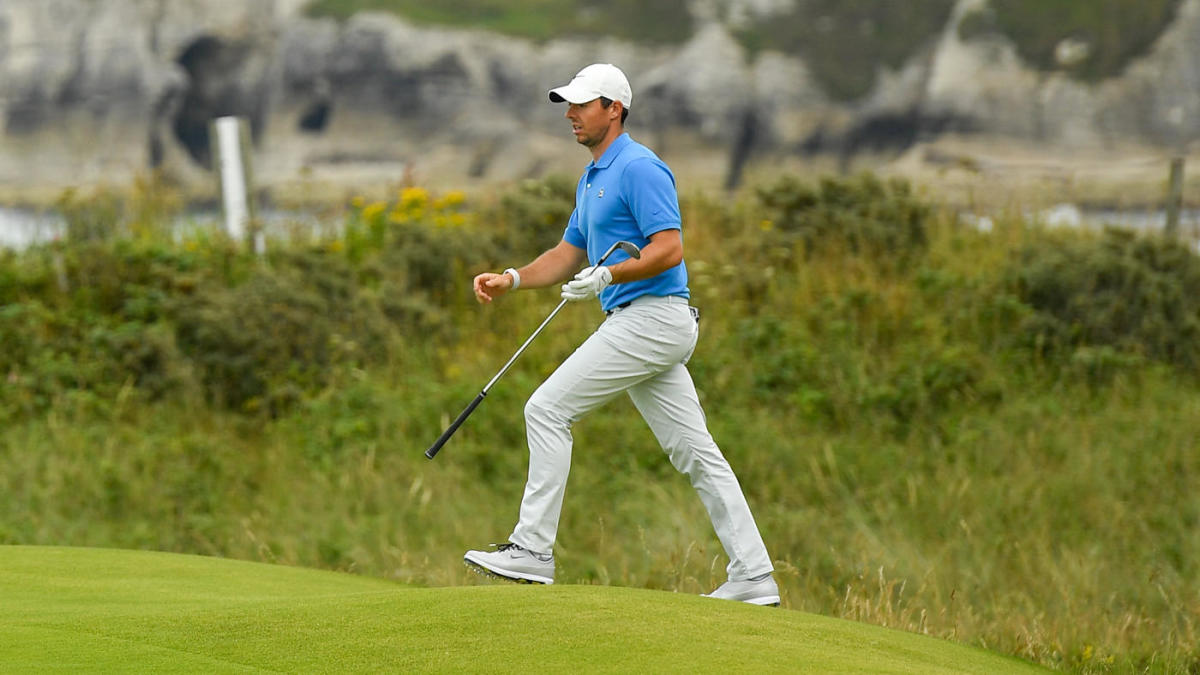 2019 British Open predictions: Expert picks and odds for Royal Portrush course, Tiger Woods