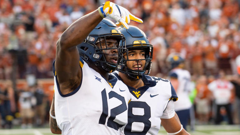 Big 12's coordinator of officials on whether Horns Down celebration is a penalty: 'It depends'