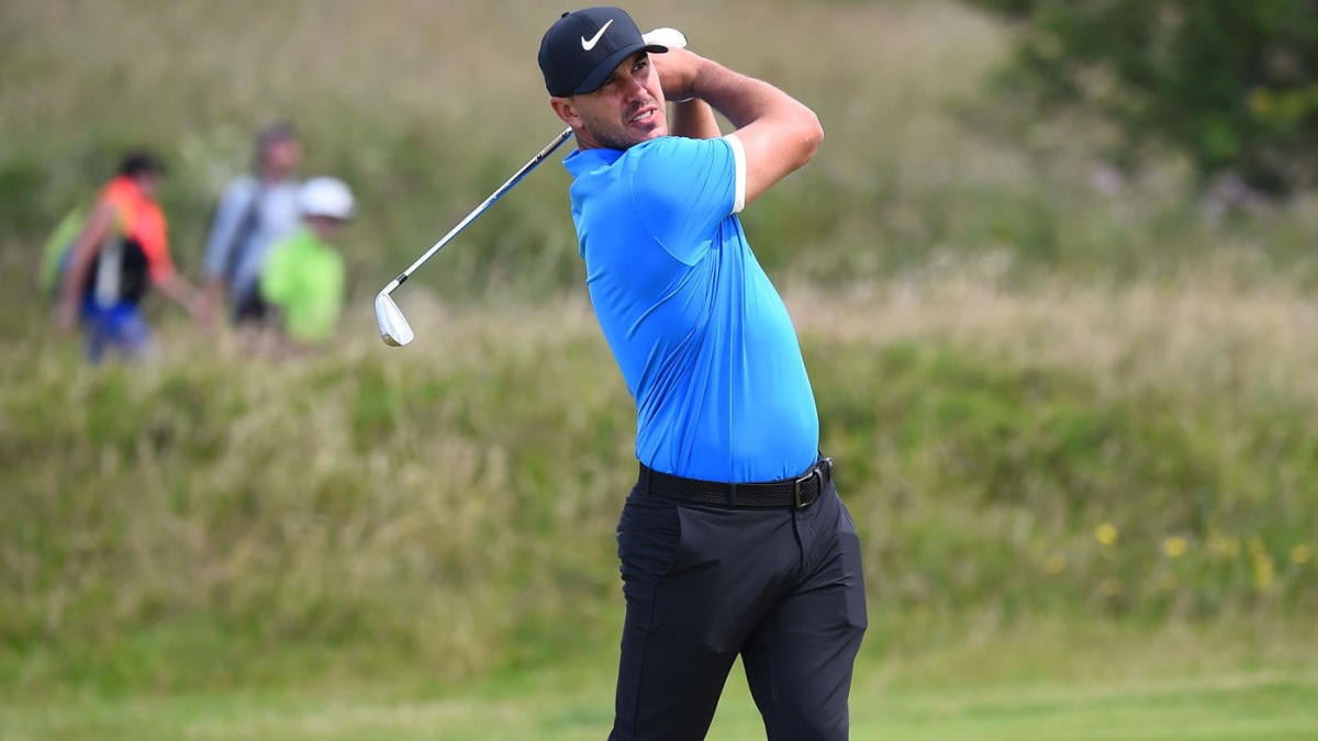 2019 British Open picks: Ranking the field 1-25 by most likely to win at Royal Portrush
