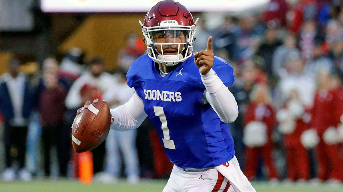 Friday Five: College football transfer quarterbacks poised for standout seasons in 2019
