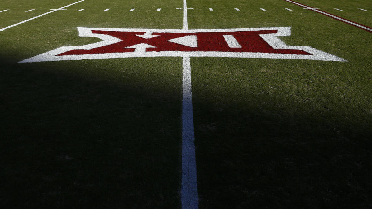 Big 12 announces football game cancellation protocols which include 53-player, positional minimums
