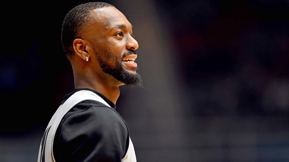 Kemba Walker Reveals Why He Signed With The Celtics It S