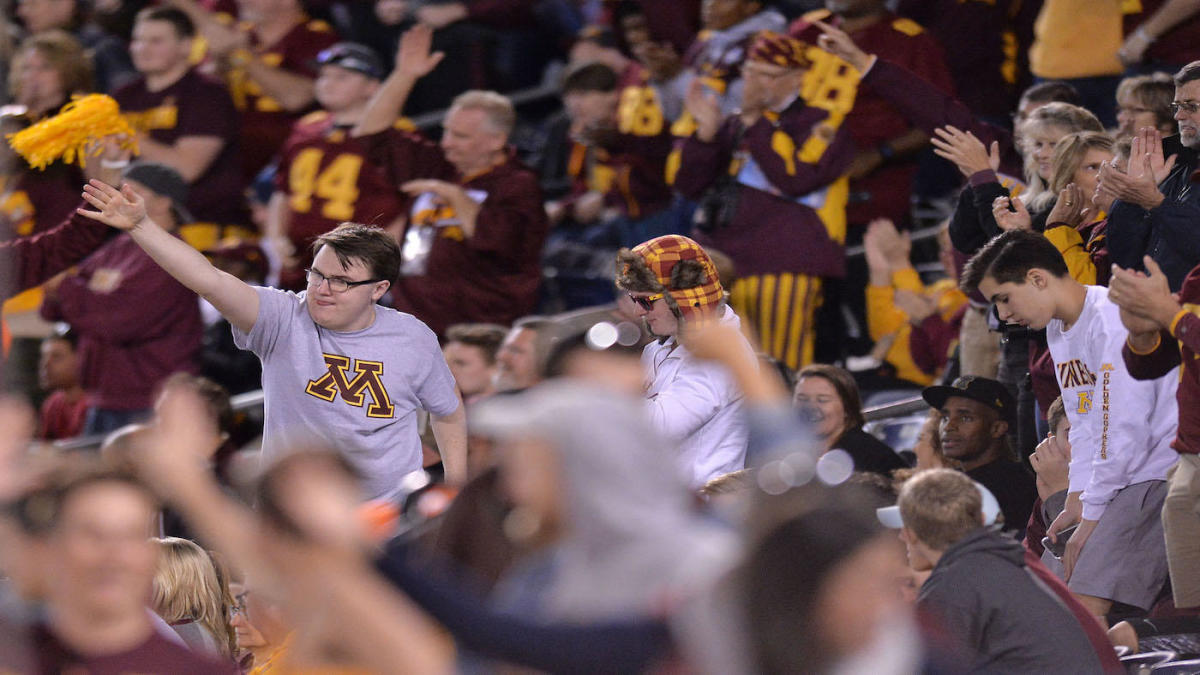 How to watch Minnesota vs. Purdue: NCAA Football live stream info, TV channel, time, game odds
