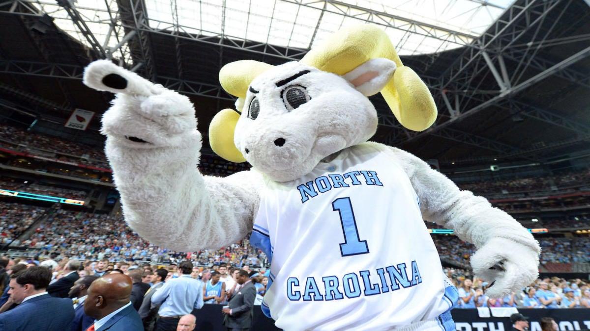 North Carolina vs. Mercer: Live updates, score, results ... North Carolina Football Score