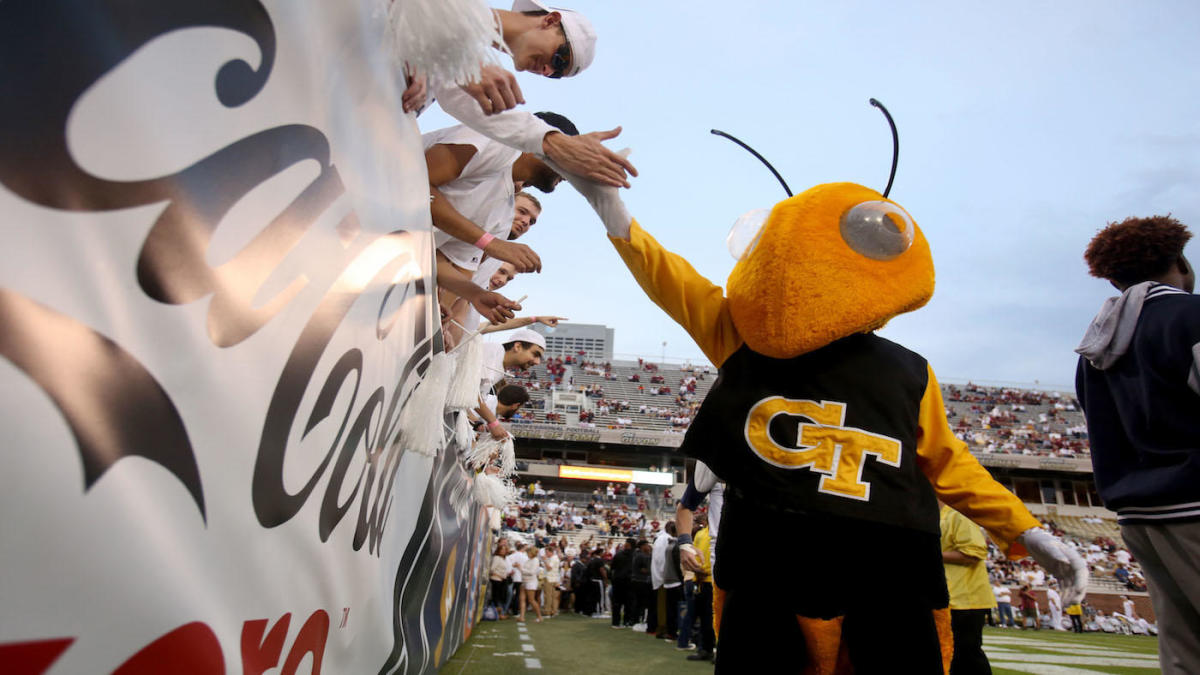 How to watch Georgia Tech vs. The Citadel: Live stream, TV channel, start time for Saturday's NCAA Football game