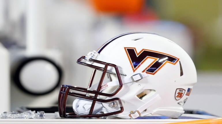NCAA Football: Belk Bowl-Arkansas vs Virginia Tech