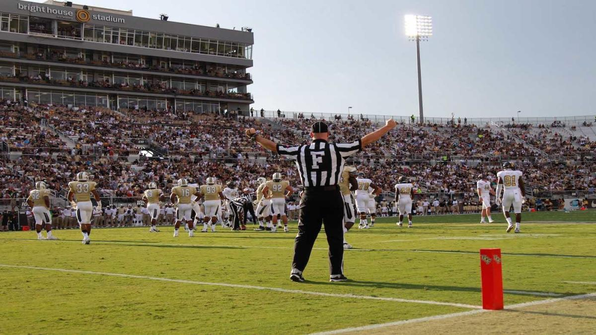 UCF vs. Florida A&M: How to watch NCAAF online, TV channel, live stream info, game time