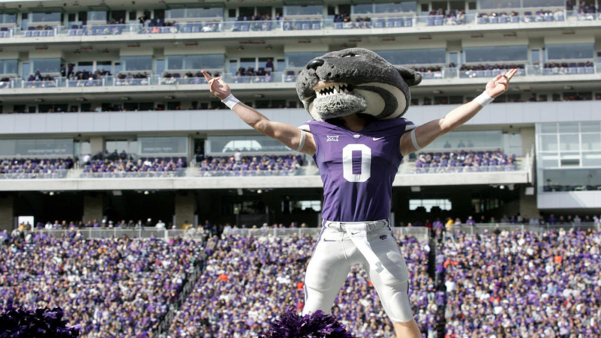 How to watch Kansas State vs. Texas: NCAA Football live stream info, TV channel, time, game odds