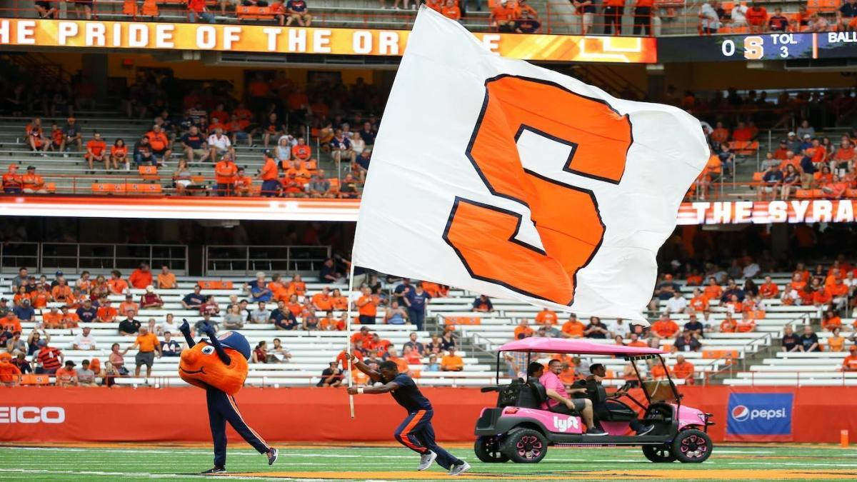 How to watch Syracuse vs. W. Michigan: Live stream, TV channel, start time for Saturday's NCAA Football game