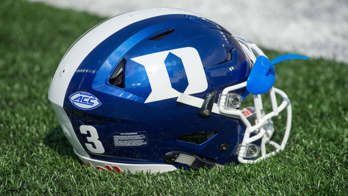 Watch Duke vs. Syracuse: How to live stream, TV channel, start time for Saturday's NCAA Football game
