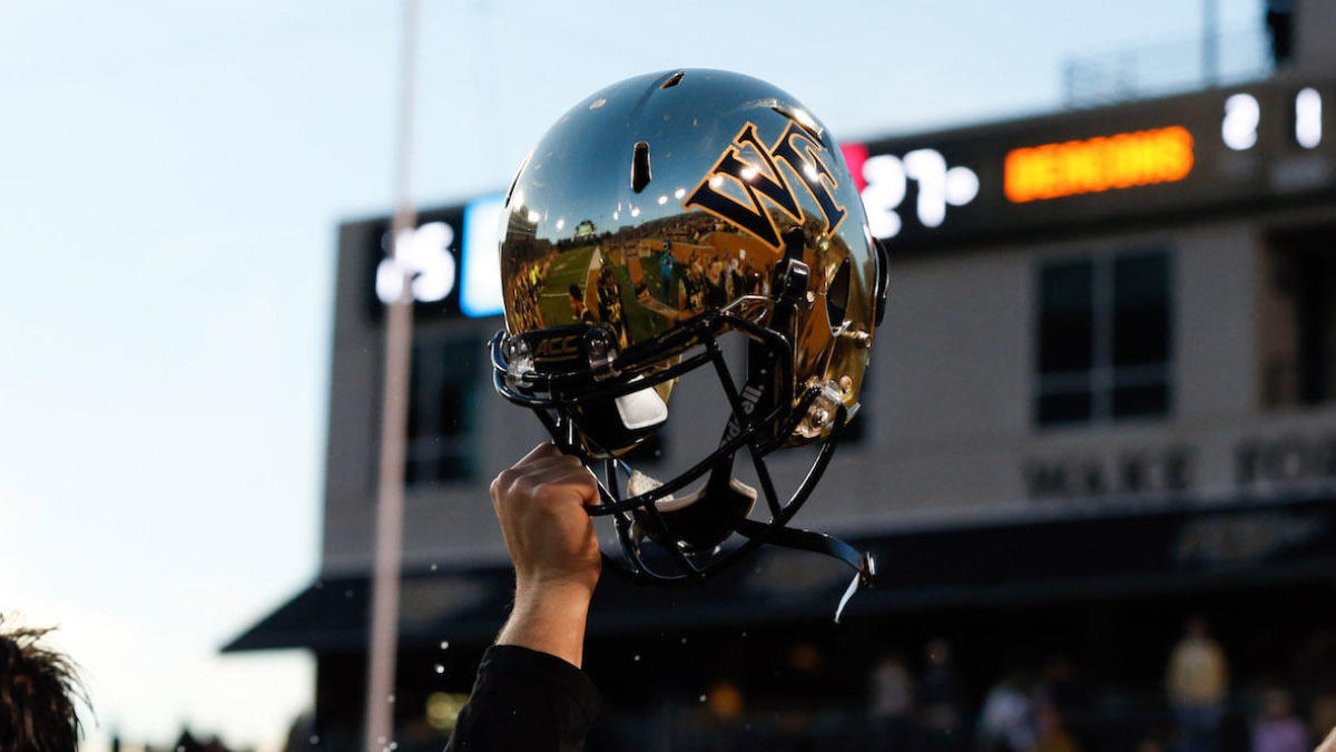 Wake Forest vs. North Carolina: How to watch online, live stream info, game time, TV channel