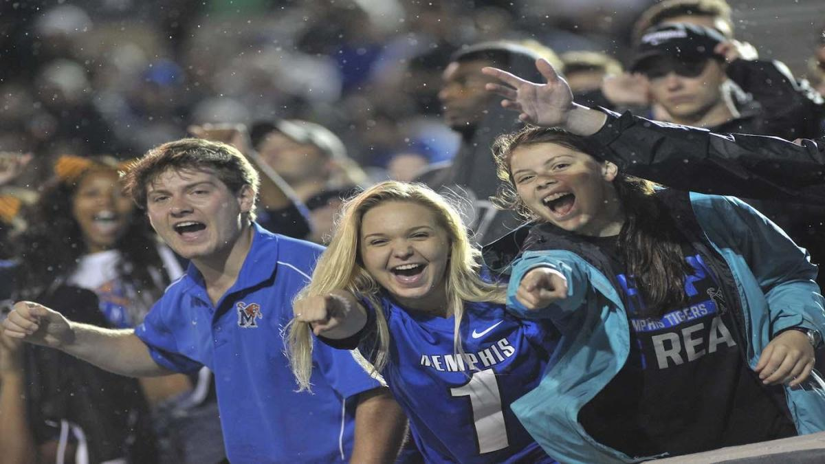 How to watch Memphis vs. Tulane: TV channel, NCAA Football live stream info, start time
