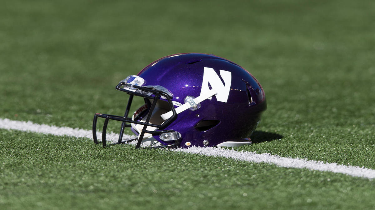 Northwestern QB commit in class of 2020 charged with multiple counts of sexual assault