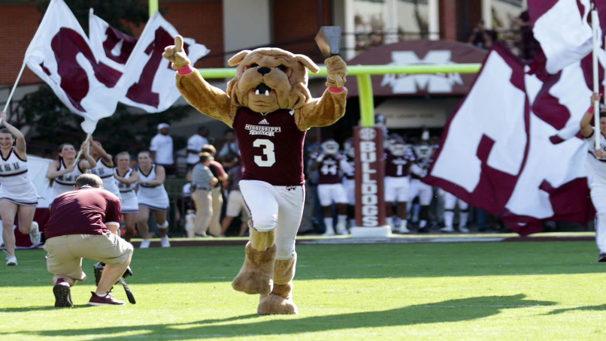 Mississippi State vs. Vanderbilt: How to watch live stream, TV channel, NCAA Football start time