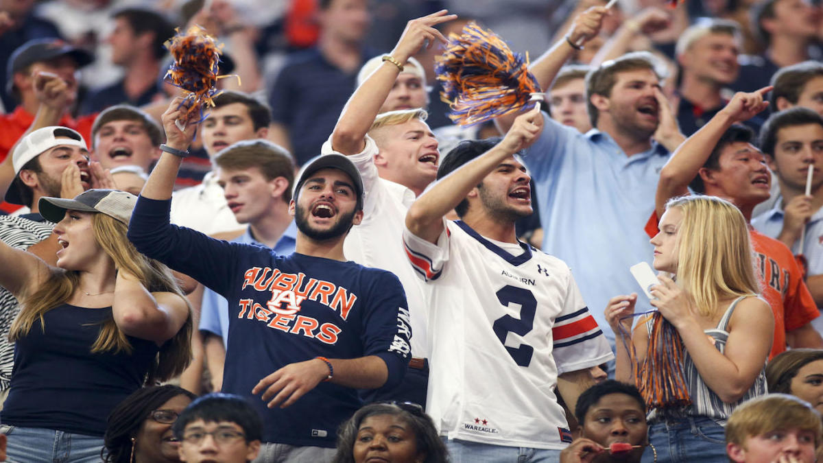 Auburn vs. Oregon: How to watch online, live stream info, game time, TV channel