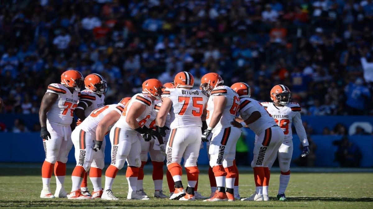 Watch Browns vs. Bengals: How to live stream, TV channel, start time for Thursday's NFL game