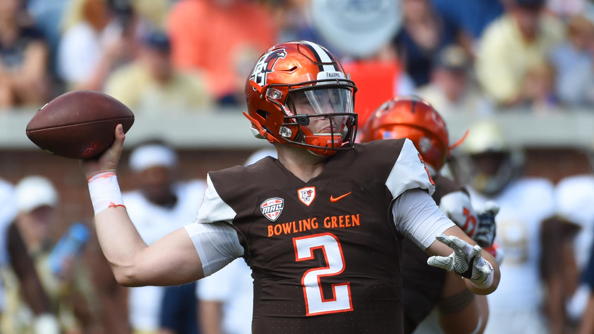 Toledo vs. Bowling Green odds: 2019 Week 7 college football picks, predictions from proven computer model