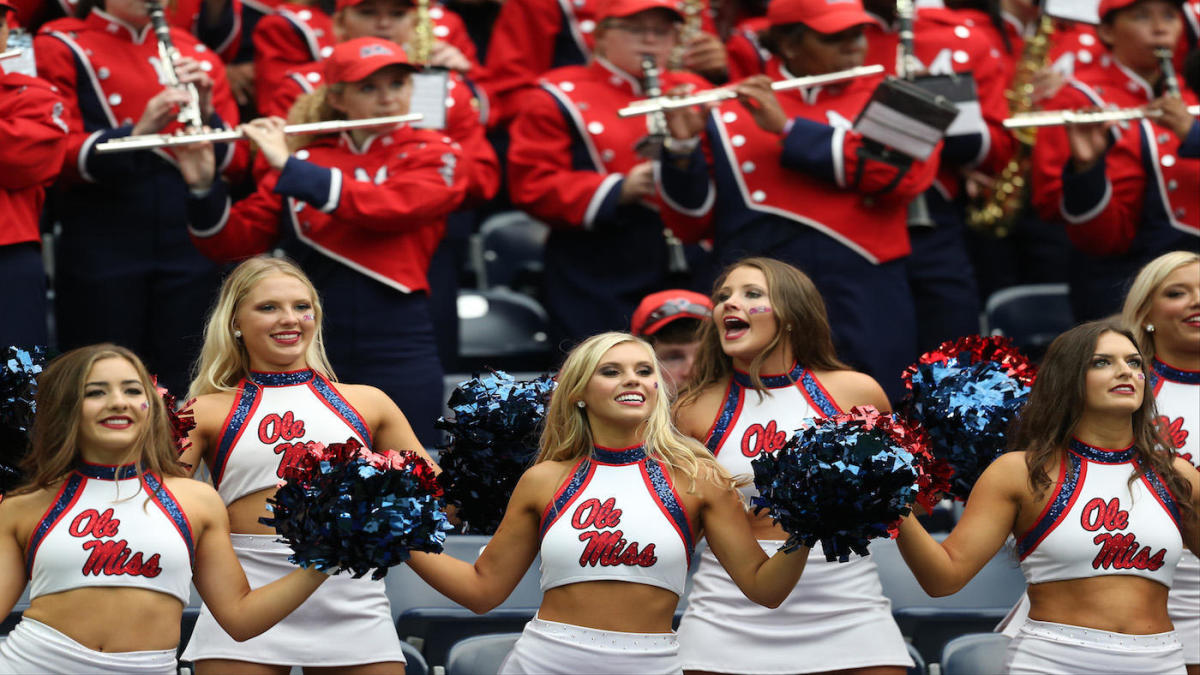How to watch Ole Miss vs. Auburn: Live stream, TV channel, start time for Saturday's NCAA Football game