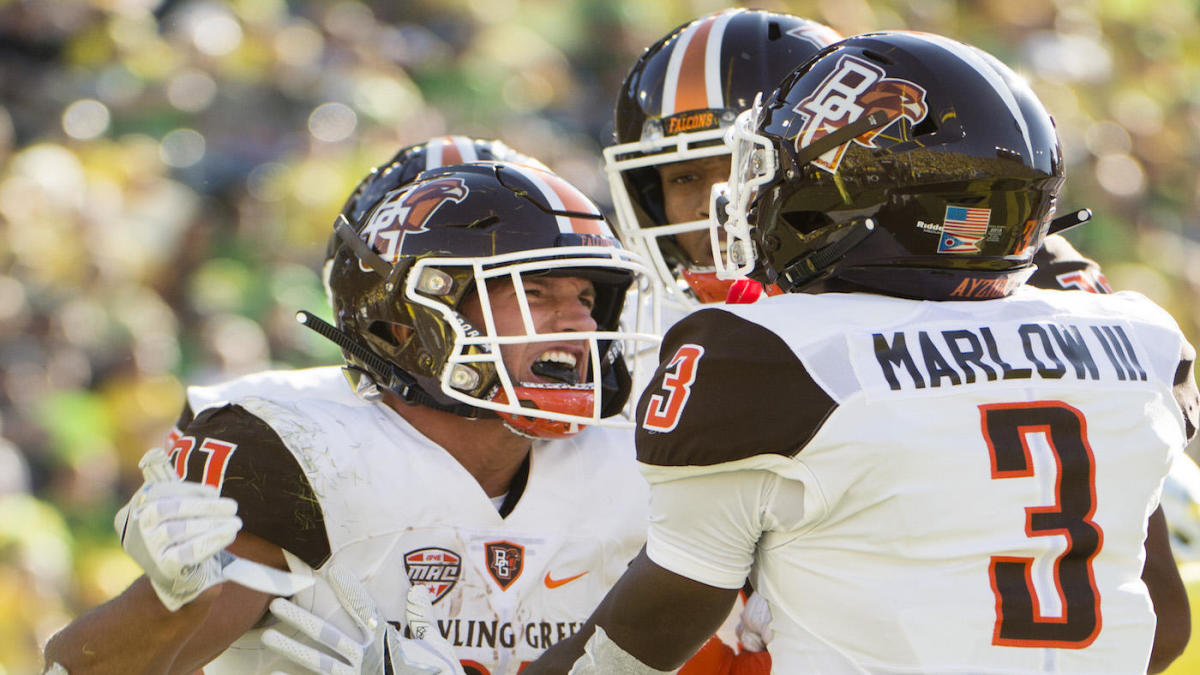 Watch Bowling Green vs. Kent State: TV channel, live stream info, start time