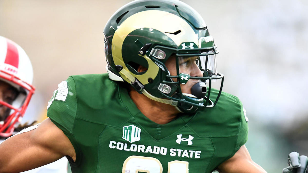 Colorado State vs. Toledo: How to watch live stream, TV channel, NCAA Football start time