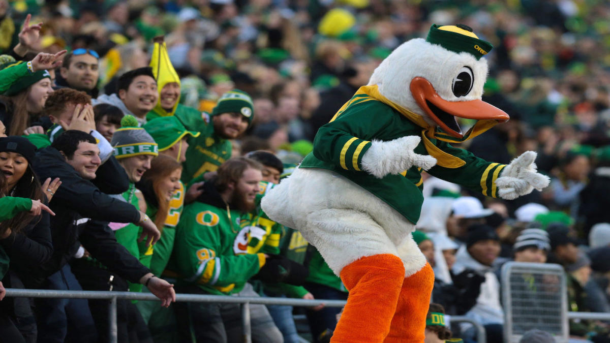 Oregon vs. Utah: How to watch, schedule, live stream info, game time, TV channel