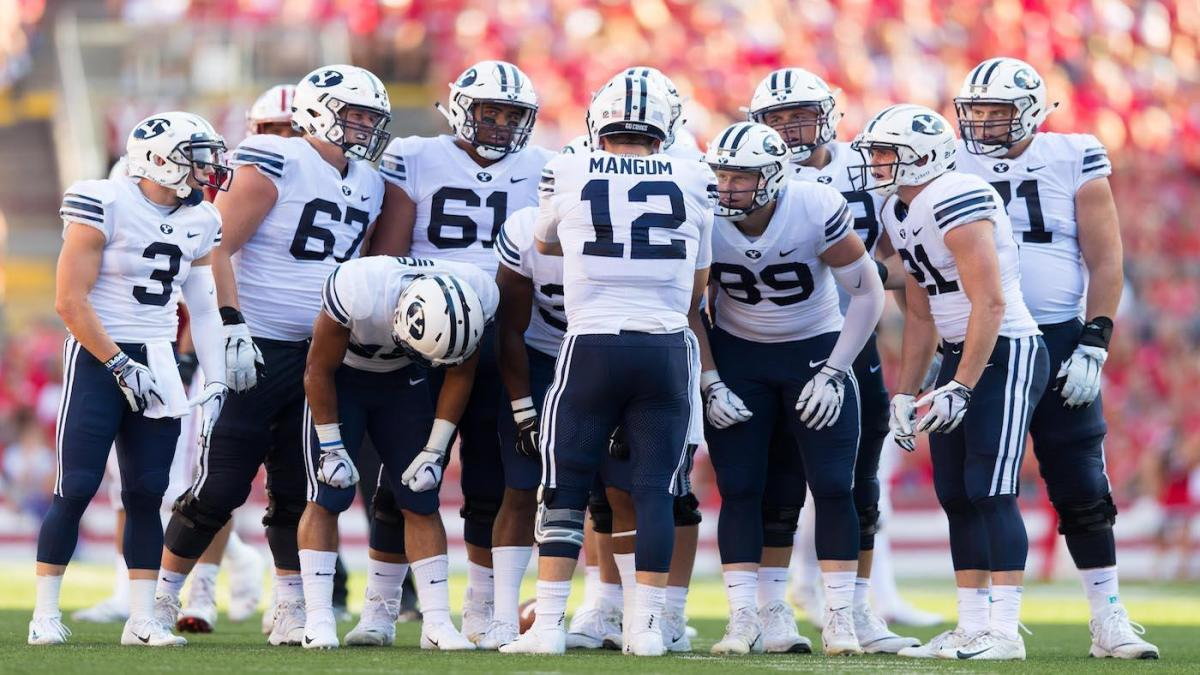 BYU vs. Boise State: How to watch NCAA Football online, TV channel, live stream info, game time