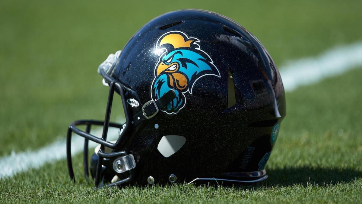 Watch Coastal Carolina vs. Georgia State: How to live stream, TV channel, start time for Saturday's NCAA Football game