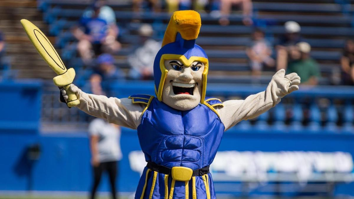 How to watch San Jose St  vs  Tulsa: TV channel, NCAAF live
