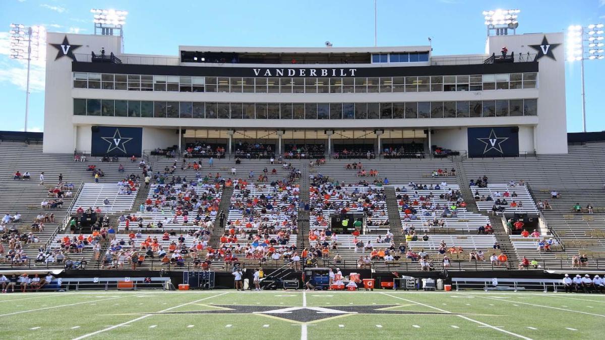 Vanderbilt vs.ETSU: cómo mirar en línea, información de transmisión en vivo, tiempo de juego, canal de TV
