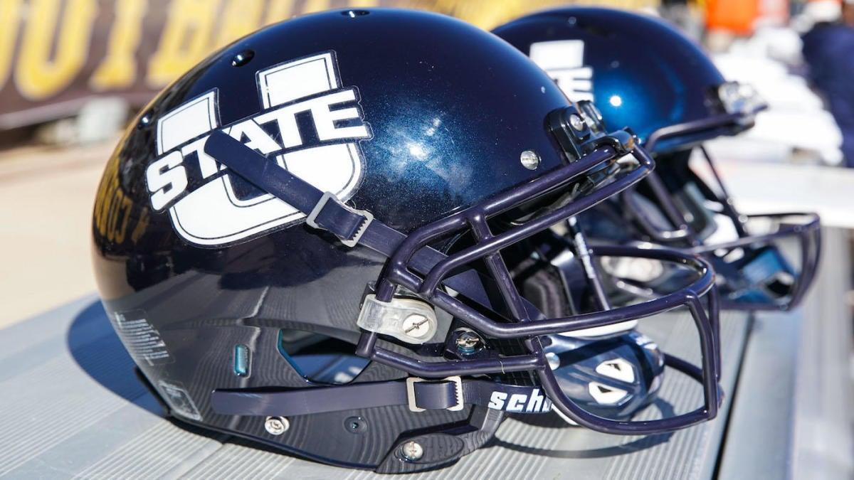 Cómo ver Utah State vs.BYU: transmisión en vivo, canal de televisión, hora de inicio del juego de fútbol americano de la NCAA del viernes