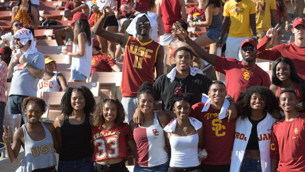 USC vs  Stanford live stream info, TV channel: How to watch
