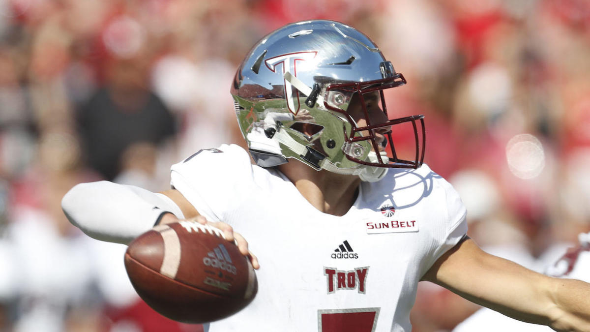 Troy vs. Akron odds: 2019 Week 4 college football picks, predictions from proven computer model