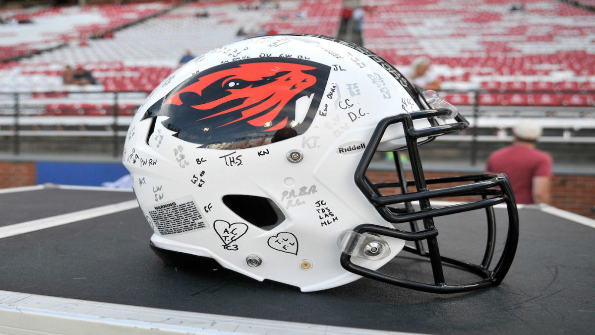 Oregon State vs. Arizona State: How to watch online, live stream info, game time, TV channel