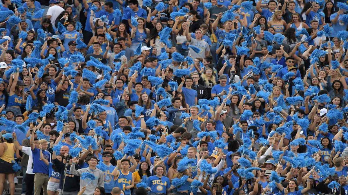 UCLA vs. California updates: Live NCAA Football game ...
