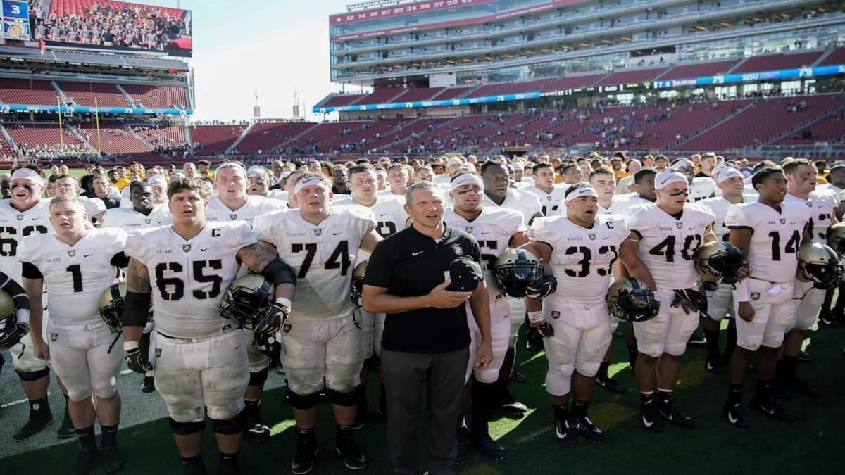 Watch Army West Point vs. Mercer: How to live stream, TV channel, start time for Saturday's NCAA Football game